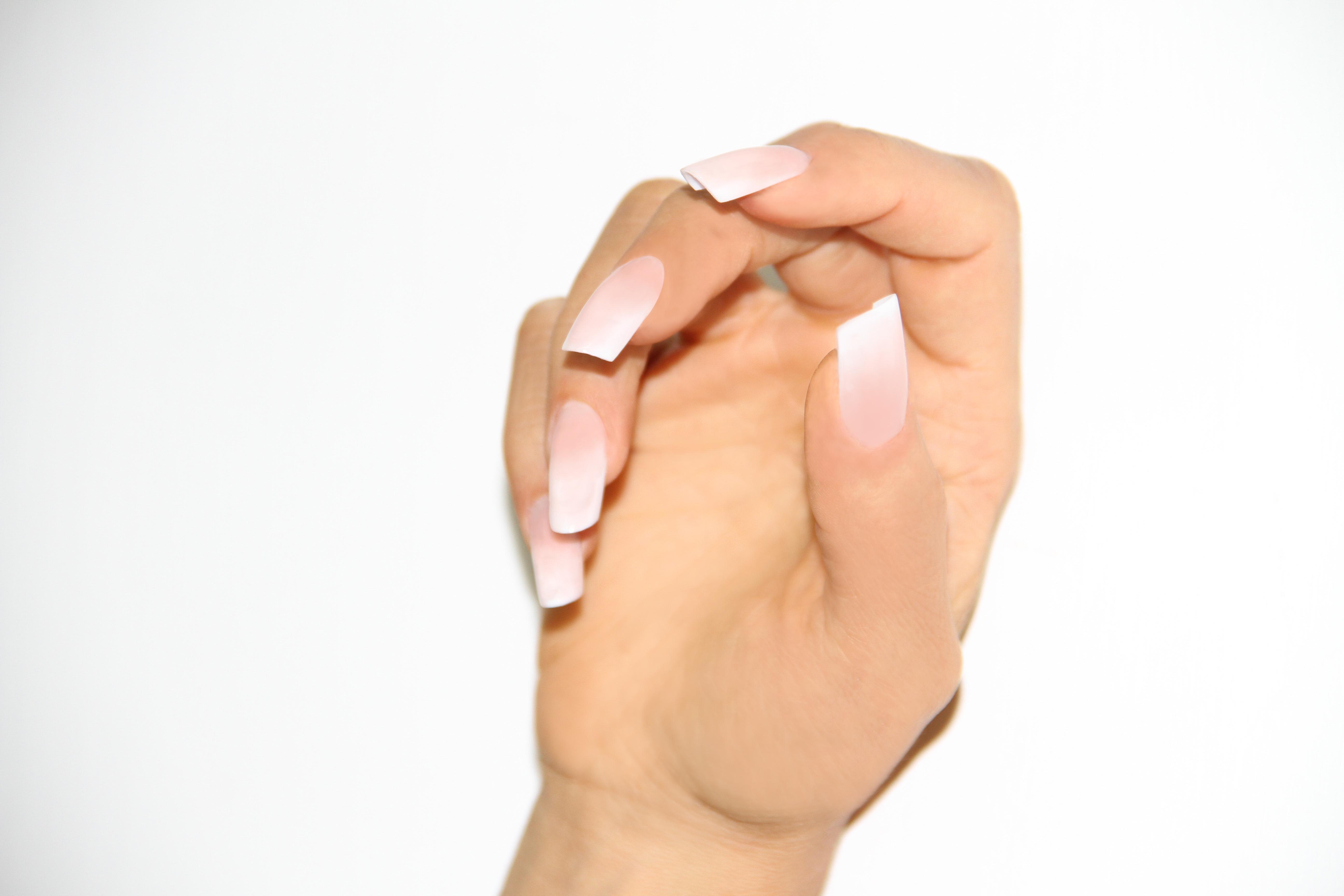 Come eseguire una ricostruzione unghie in acrilico PERFETTA?