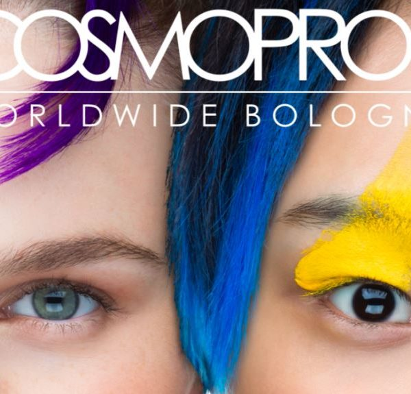 Gamax goes to Cosmoprof