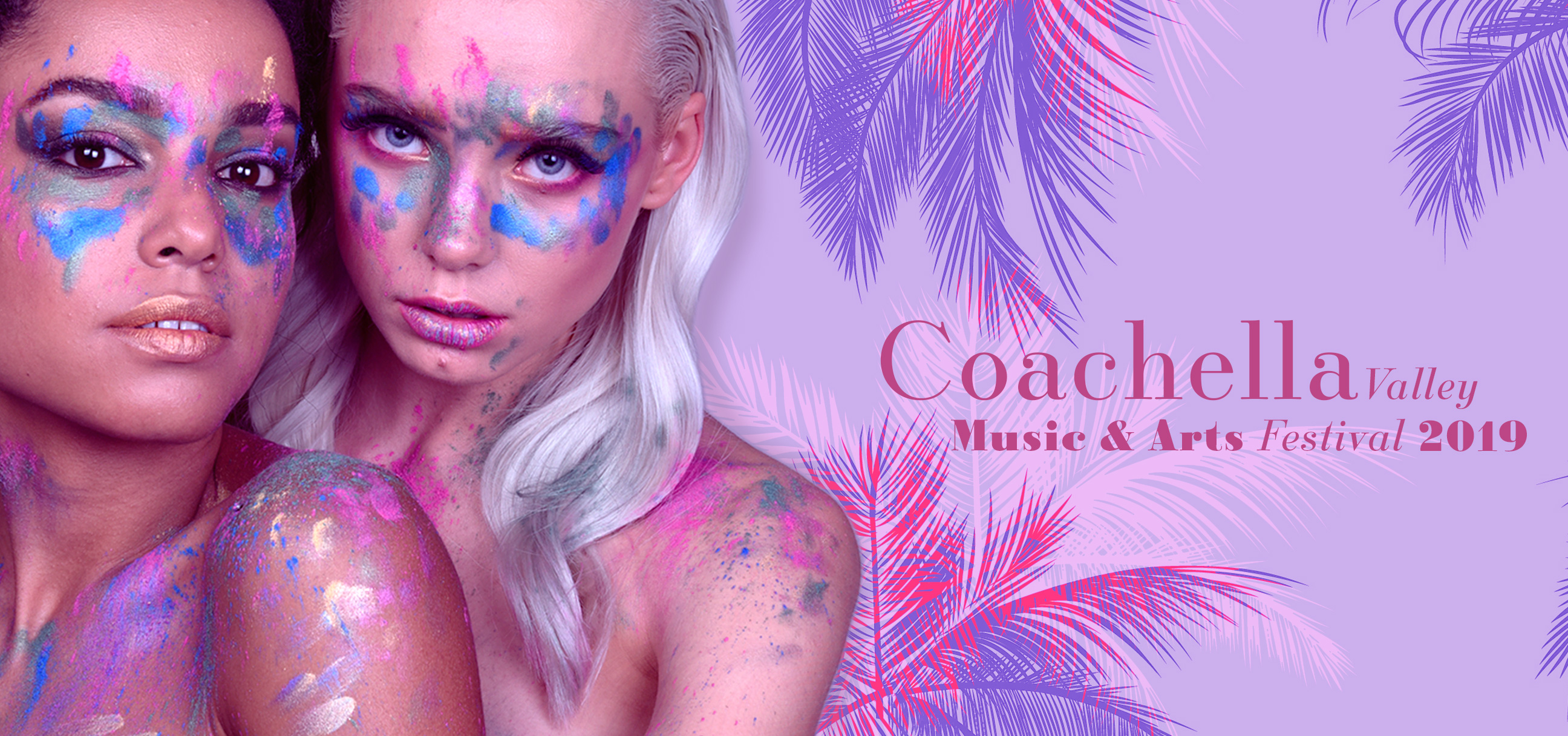 Coachella 2019, outfit e make-up