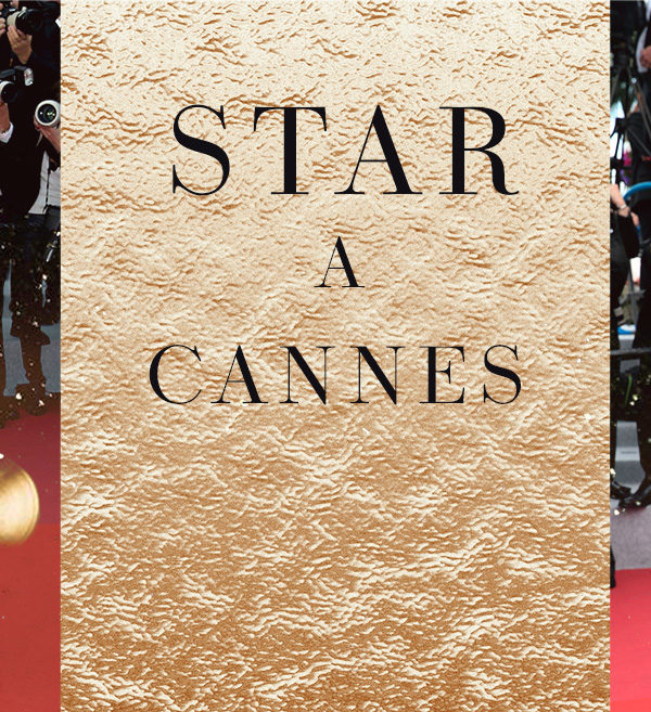 I Gel Color per le STAR di Cannes